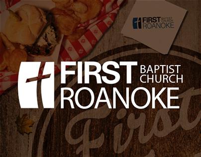 First Roanoke Baptist Church