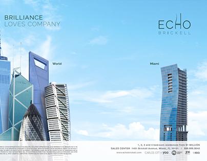 ECHO Brickell / PMG
