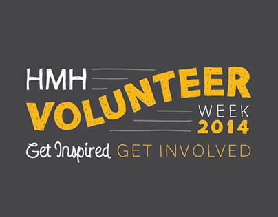 Volunteer Week 2014