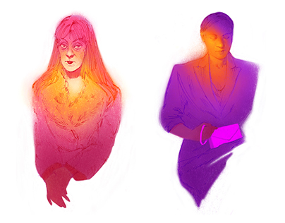 Color Studies
