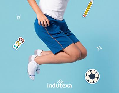 Indutexa / Social Media