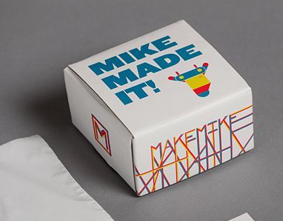 MAKE MIKE ® 3D Shop & Printing Services