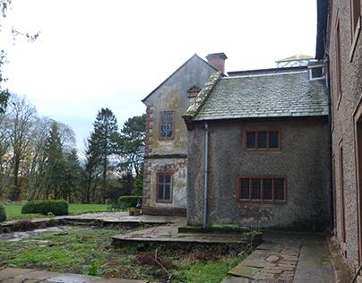 Crackenthorpe Hall
