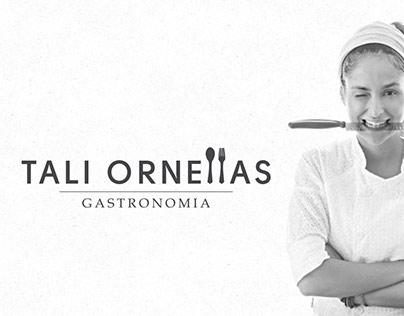 Tali Ornellas logo