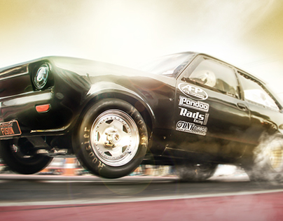 Drag Race ECPA
