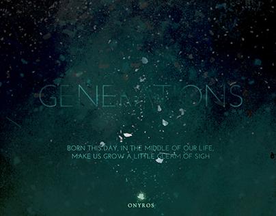 Generation II