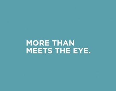 KC Free Eye Clinic Animation