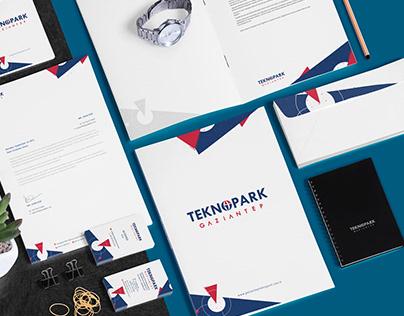 Teknopark Branding