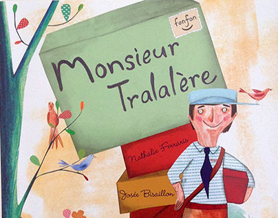 Monsieur Tralalere