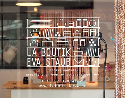 La boutique d'Eva