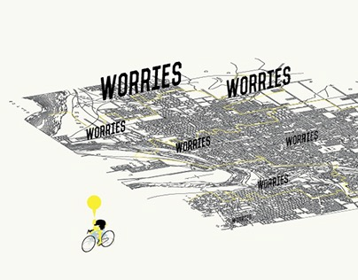 Bike From Your Worries