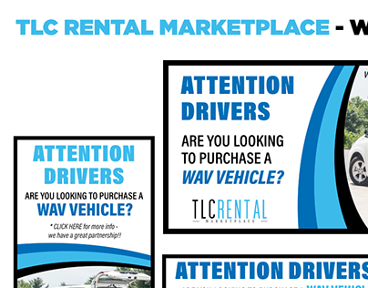 "TLC ""WAV"" Web Banners - Part 1"