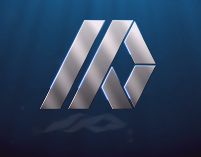 Cinematic Logo In After Effects