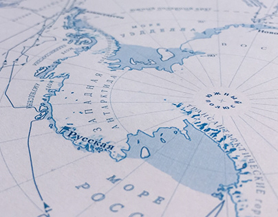 Russian exploration of Antarctica