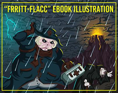 """FRRIT-FLACC"" Illustrations"