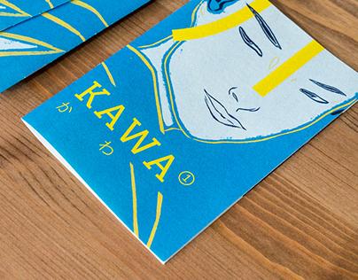 KAWA 1: Akasaka