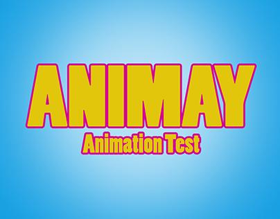ANIMAY ( Animated GIF )