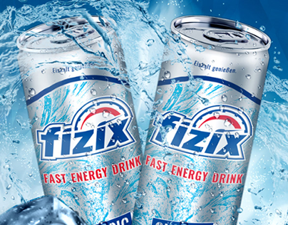 Fizix Energy Drink