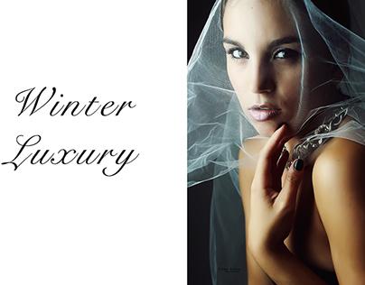 Winter Luxury