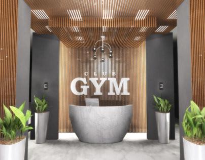 GYM - Fitness Center