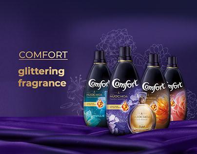 Comfort Godiva POSM