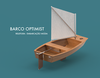 Barco Optimist