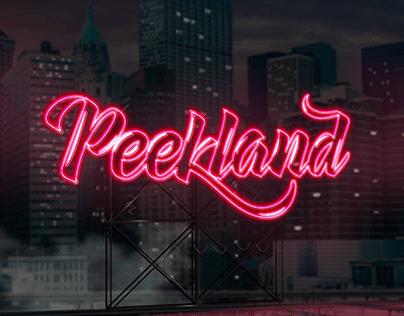 Peekland