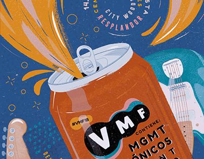VMF 2018