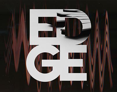 Edge - Gallery Identity