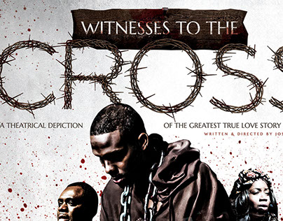 Witnesses to the CROSS