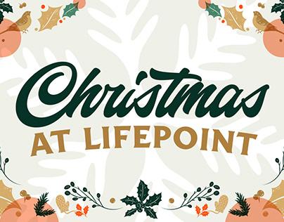 Christmas at Lifepoint 2020