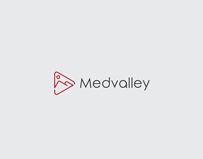 Medvalley | Logo Design