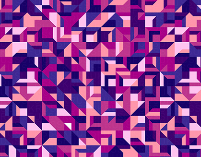 'MaderoTwilight' Pattern