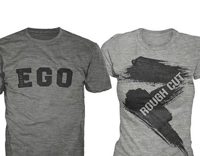 Men & Women's T-Shirt Designs