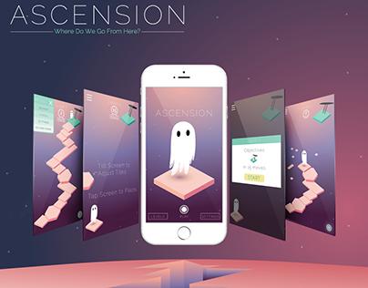 Ascension-Game Design