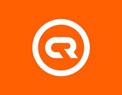 Current Resident - Brand Identity