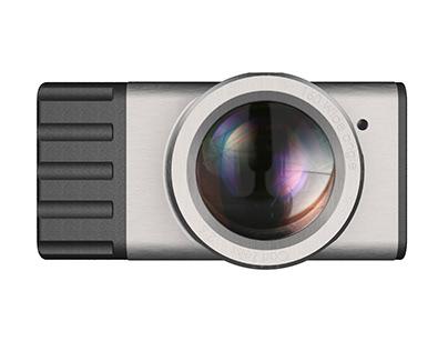 XTREMIST action camera