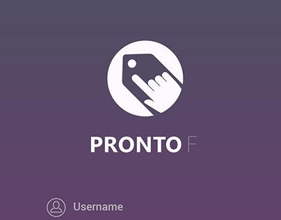 Pronto F
