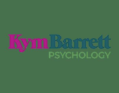 Kym Barrett Psychology