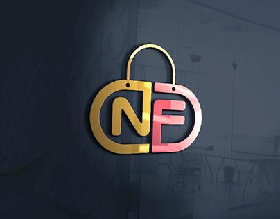 logo brand bag
