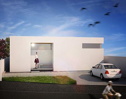 F-WHITEHOUSE   TAKURO YAMAMOTO ARCHITECTS
