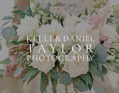 Logo Design for Popular Wedding Photography Studio