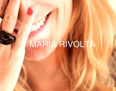 MARIA RIVOLTA
