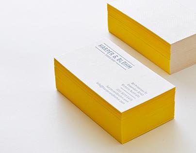 Harper & Blohm - Cheese Shop