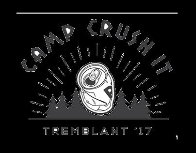 Camp Crush It