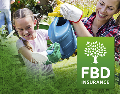 FBD Insurance at Bloom By Bord Bia