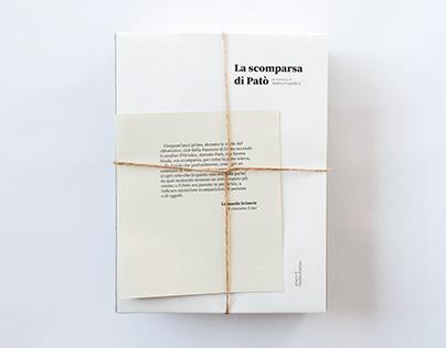 Romanzo sperimentale / Experimental novel