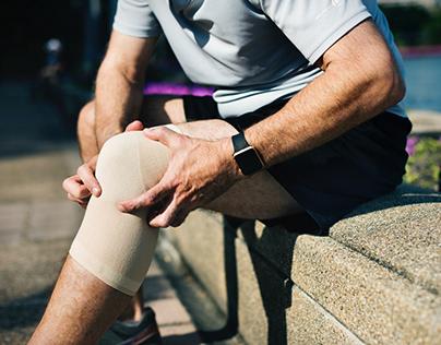 Thomas Gehrmann | Reduce Osteoarthritis Knee Pain