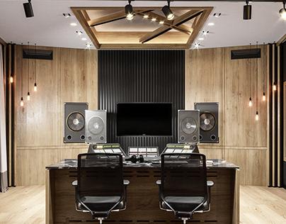 Mr good studio