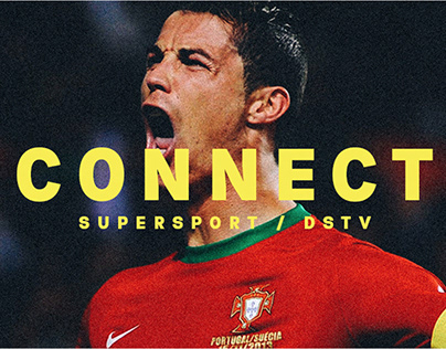 CONNECT WITH GREATNESS FIFA WORLD CUP 2018 RUSSIA